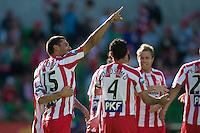 A-League - 2010 - Rd21 - Melbourne Heart v North Queensland Fury