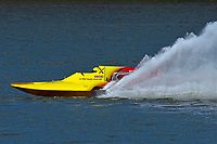 "GNH-52 ""Wanna Bee""  (Grand National Hydroplane(s)"