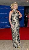 Tara Lipinski arrives for the 2015 White House Correspondents Association Annual Dinner at the Washington Hilton Hotel on Saturday, April 25, 2015.<br /> Credit: Ron Sachs / CNP