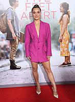 07 March 2019 - Westwood, California - Haley Lu Richardson. &quot;Five Feet Apart&quot; Los Angeles Premiere held at the Fox Bruin Theatre. <br /> CAP/ADM/BT<br /> &copy;BT/ADM/Capital Pictures