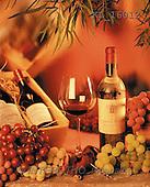 Interlitho, Alberto, STILL LIFES, photos, wine, grapes(KL16012,#I#) Stilleben, naturaleza muerta