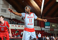 Sacred Heart MBB at UHart 12/14/2015
