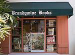 Shopping, Brandywine Books, Winter Park, Orlando, Florida