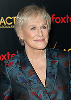 04 January 2019 - West Hollywood California - Glenn Close. 8th AACTA International Awards held at Skybar at Mondrian Los Angeles.         <br /> CAP/ADM/FS<br /> ©FS/ADM/Capital Pictures