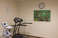 Overlake Hospital Pulm - Internal Medicine Clinic artwork - PFT Lab