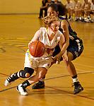 College Womens Basketball John Abbot  versus Montmorency