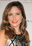 WEST HOLLYWOOD, CA - OCTOBER 17: Sophia Bush  arrives at the 3rd Annual Autumn party at The London West Hollywood on October 17, 2012 in West Hollywood, California.