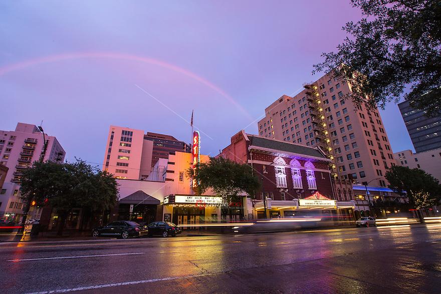 Famous Downtown Austin Restaurants