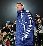 Ralf Rangnick - Fussballlehrer