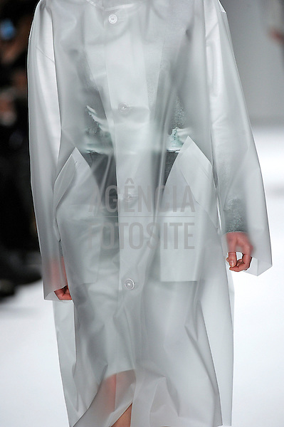 New York, EUA &ndash; 08/02/2013 - Desfile de Lacoste durante o New York Fashion Week  -  Inverno 2013. <br /> Foto: Firstview/FOTOSITE