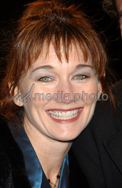 06 November 2007 - Nashville, Tennessee - Lari White. BMI Country Awards 2007 held at BMI Headquarters. Photo Credit: Laura Farr/AdMedia