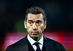 Nederland, Rotterdam, 24 september 2015<br /> KNVB Beker<br /> Seizoen 2015-2016<br /> Feyenoord-PEC Zwolle (3-0)<br /> Giovanni van Bronckhorst, trainer-coach van Feyenoord