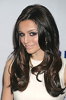 NEW YORK, NY - DECEMBER 07: Cher Lloyd at Z100's Jingle Ball 2012, presented by Aeropostale, at Madison Square Garden on December 7, 2012 in New York City. NortePhoto
