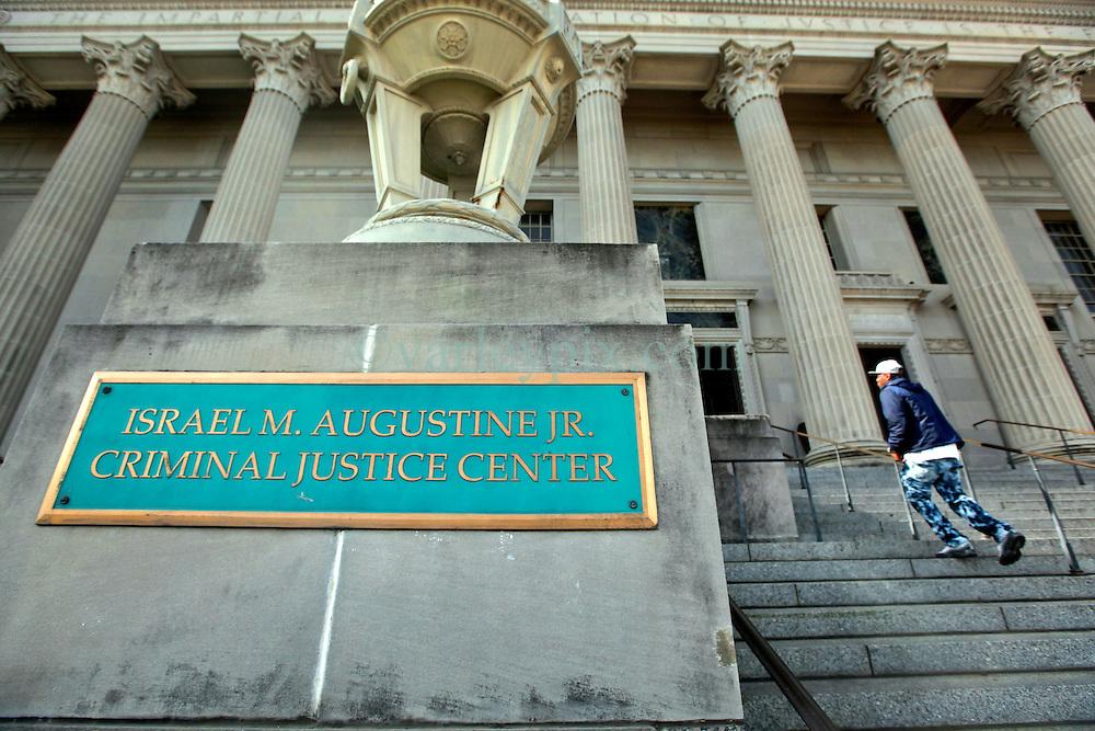Orleans Parish Criminal District Court  | varleypix com