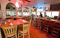 EUS- Rum Bay Restaurant at Pine Island Resort , Cape Haze FL 5 12