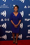 New York, NY – GLAAD, the world's largest LGBTQ media advocacy organization, today announced the recipients, host, and special guests of the 2018 Rising Stars Luncheon at the 29th Annual GLAAD Media Awards in New York. The Rising Stars program empowers and invests in the next generation of LGBTQ change makers, whose advocacy is changing their local communities and the culture at large. Grants are awarded annually to LGBTQ youth and support initiatives that champion intersectional LGBTQ issues, including racial justice, immigration rights, transgender equality, and more.