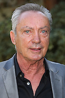 PALM SPRINGS, CA - JANUARY 05: Udo Kier arriving at Variety's Creative Impact Awards And 10 Directors to Watch Brunch during the 25th Annual Palm Springs International Film Festival held at Parker Palm Springs on January 5, 2014 in Palm Springs, California. (Photo by Xavier Collin/Celebrity Monitor)