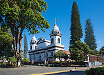 Cathedral of Alajuela, Alajuela, Costa <br />