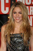 Shakira, 2009, Photo By John Barrett/PHOTOlink