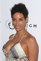 HOLLYWOOD, CA - JULY 25: Nicole Murphy at the Premiere Of Cinedigm's 'Amateur Night' at ArcLight Hollywood on July 25, 2016 in Hollywood, California. Credit: David Edwards/MediaPunch