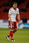 Che Adams of Sheffield Utd - FA Cup Second round - Sheffield Utd vs Oldham Athletic - Bramall Lane Stadium - Sheffield - England - 5th December 2015 - Picture Simon Bellis/Sportimage