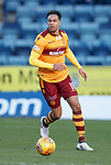 Charles Dunne, Motherwell