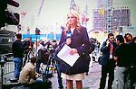 Juliana Beasley: Ground Zero after Bin Laden's death