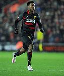 Daniel Sturridge of Liverpool - Barclays Premier League - Southampton vs Liverpool - St Mary's Stadium - Southampton - England - 22nd February 2015 - Pic Robin Parker/Sportimage