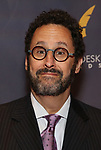 Tony Kushner during the arrivals for the 2018 Drama Desk Awards at Town Hall on June 3, 2018 in New York City.