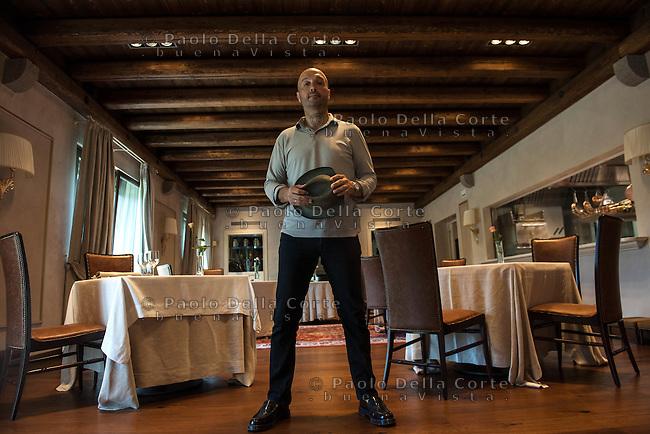 Cividale del Friuli: Orsone the Joe Bastianich Restaurant. Joe Bastianich