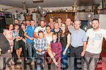 30th Birthday : Theresa Greaney, Kilflynn celebrating her 30th birthday with family & friends at Herberts Bar, Kilflynn on Saturday night last.