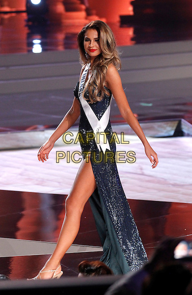 16 December 2015 - Las Vegas, Nevada -  Miss Finland, Rosa-Maria Ryyti.  2015 Miss Universe Preliminary Competition at Axis at Planet Hollywood Resort and Casino. <br /> CAP/ADM/MJT<br /> &copy; MJT/AdMedia/Capital Pictures