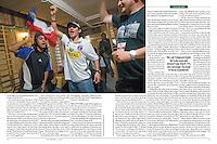 Revista MacLean, Canada