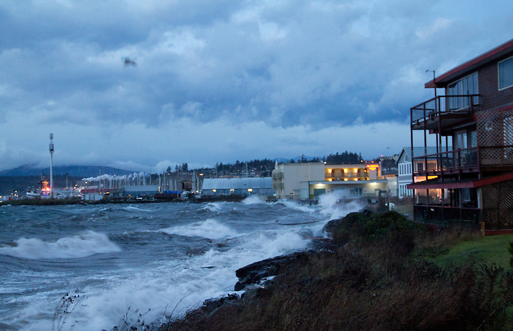 Highest tides of the year; Jefferson County; King Tide; Olympic Peninsula; Pacific Northwest; Port Townsend; Port of Port Townsend; Puget Sound; Shorelines at risk;