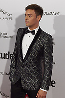 www.acepixs.com<br /> <br /> October 12 2017, London<br /> <br /> Tom Daley arriving at the Virgin Holidays Attitude Awards 2017 at the Roundhouse on October 12 2017 in London.<br /> <br /> By Line: Famous/ACE Pictures<br /> <br /> <br /> ACE Pictures Inc<br /> Tel: 6467670430<br /> Email: info@acepixs.com<br /> www.acepixs.com