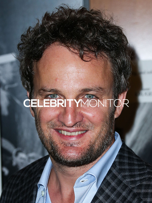 LOS ANGELES, CA, USA - OCTOBER 27: Jason Clarke arrives at the Los Angeles Premiere Of Amplify's 'The Better Angels' held at the Directors Guild Of America on October 27, 2014 in Los Angeles, California, United States. (Photo by Xavier Collin/Celebrity Monitor)