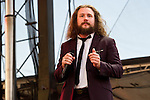 Jim James 2013 Forecastle