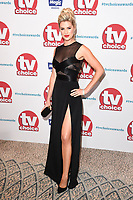 Sarah Jayne Dunn<br /> arriving for the TV Choice Awards 2017 at The Dorchester Hotel, London. <br /> <br /> <br /> &copy;Ash Knotek  D3303  04/09/2017