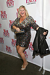 Bridget Everett attends the Broadway Opening Night Performance of 'War Paint' at the Nederlander Theatre on April 6, 2017 in New York City