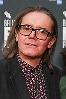producer, Stephen Wooley<br /> arriving for the London Film Festival 2017 screening of &quot;On Chesil Beach&quot; at the Embankment Garden Cinema, London<br /> <br /> <br /> &copy;Ash Knotek  D3324  08/10/2017