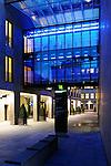 Architekturfotos für Bargetze und Partner in Triesen, LLB Bank, Vaduz. Fotos: Paul Trummer