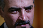 Ambassador of SYRIA Bashar Jaafari to UN