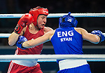 Boxing-Rosie Eccles v Sandy Ryan