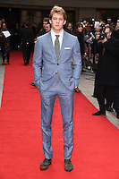 Joe Alwyn<br /> at the Empire magazine Film Awards 2016 held at the Grosvenor House Hotel, London<br /> <br /> <br /> ©Ash Knotek  D3100 20/03/2016