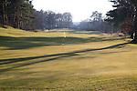 ARNHEM - ROSENDAELSCHE Golf Club . Hole 1.   COPYRIGHT KOEN SUYK
