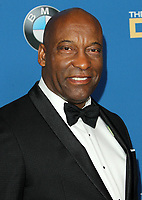 03 February 2018 - Los Angeles, California - John Singleton. 70th Annual DGA Awards Arrivals held at the Beverly Hilton Hotel in Beverly Hills. <br /> CAP/ADM<br /> &copy;ADM/Capital Pictures