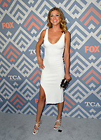 Adrianne Palicki at the Fox TCA After Party at Soho House, West Hollywood, USA 08 Aug. 2017<br /> Picture: Paul Smith/Featureflash/SilverHub 0208 004 5359 sales@silverhubmedia.com