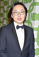 BEVERLY HILLS, CA - JANUARY 06: Jimmy O. Yang attends HBO's Official Golden Globe Awards After Party at Circa 55 Restaurant at the Beverly Hilton Hotel on January 6, 2019 in Beverly Hills, California.<br /> CAP/ROT/TM<br /> &copy;TM/ROT/Capital Pictures