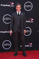 LOS ANGELES, CA - JULY 12: Timothy Shriver at The 25th ESPYS at the Microsoft Theatre in Los Angeles, California on July 12, 2017. Credit: Faye Sadou/MediaPunch