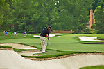 The Wells Fargo Golf Tournament is hosted at Quail Hollow in Charlotte NC